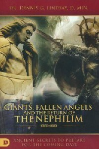 Picture of GIANTS FALLEN ANGELS AND THE RETURN OF THE NEPHLIM