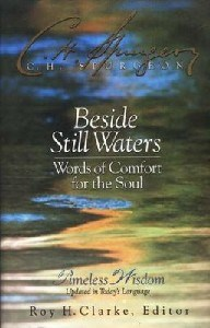 Picture of BESIDE STILL WATER