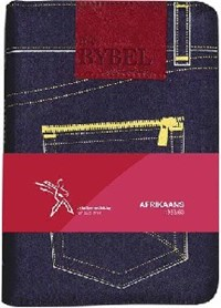 Picture of AFR BYBEL1933/53 STAND DENIM