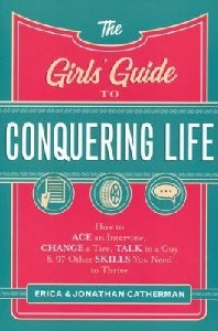 Picture of GIRLS GUIDE TO CONQUERING LIFE