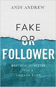 Picture of FAKE OR FOLLOWER