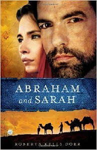 Picture of ABRAHAM AND SARAH