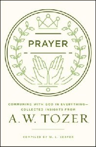 Picture of IN EVERYTHING BY PRAYER