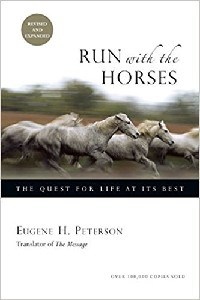 Picture of RUN WITH HORSES