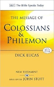 Picture of BST COLOSSIANS & PHILIMON