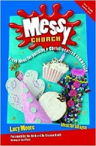 Picture of MESSY CHURCH