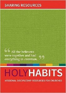 Picture of HOLY HABITS SHARING RESOURCES