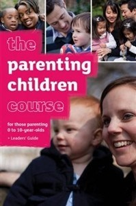 Picture of ALPHA PARENTING CHILDREN DVD