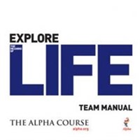 Picture of ALPHA COURSE TEAM LEADERS TRAINING DVD