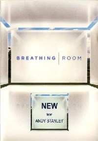 Picture of ANDY STANLEY BREATHING ROOM