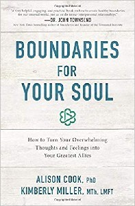 Picture of BOUNDARIES FOR YOUR SOUL