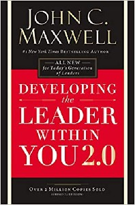 Picture of DEVELOPING THE LEADER WITHIN YOU 2.0