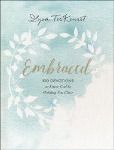 Picture of EMBRACED