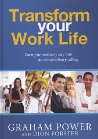 Picture of TRANSFORM YOUR WORK LIFE