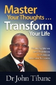 Picture of MASTER YOUR THOUGHTS TRANSFORM YOUR LIFE