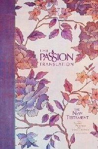 Picture of TPT  NEW TESTAMENT PEONY