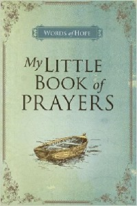 Picture of WORDS OF HOPE BOOK OF PRAYERS