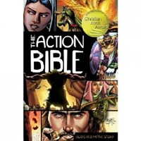 Picture of ACTION BIBLE