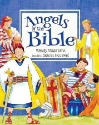 Picture of ANGELS OF THE BIBLE