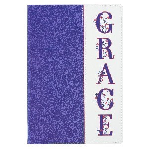 Picture of JOURNAL LUXLEATHER GRACE