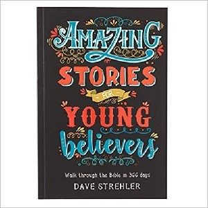 Picture of AMAZING STORIES FOR YOUNG BELIEVERS