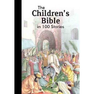 Picture of CHILDRENS BIBLE IN 100 STORIES