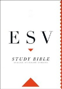 Picture of ESV STUDY BIBLE