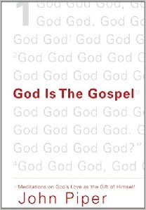 Picture of GOD IS THE GOSPEL