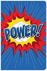 Picture of CSB KIDS BIBLE POWER