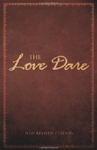 Picture of LOVE DARE