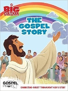 Picture of GOSPEL STORY