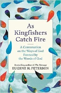 Picture of AS KINGFISHERS CATCH FIRE