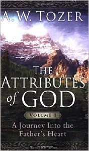 Picture of ATTRIBUTES OF GOD