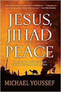 Picture of JESUS JIHAD AND PEACE