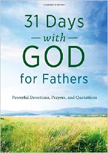 Picture of 31 DAYS WITH GOD FOR FATHERS