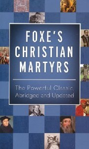 Picture of FOXES CHRISTIAN MARTYRS