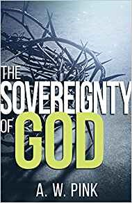 Picture of SOVEREIGNTY OF GOD