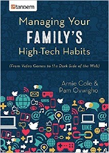 Picture of MANAGING YOUR FAMILIES HIGH TECH HABITS