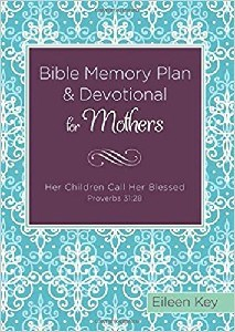 Picture of BIBLE MEMORY PLAN AND DEVOTIONAL FOR MOTHERS