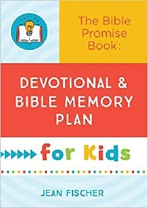 Picture of DEVOTIONAL AND BIBLE MEMORY PLAN FOR KIDS