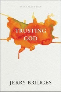 Picture of TRUSTING GOD