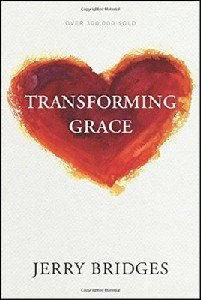 Picture of TRANSFORMING GRACE