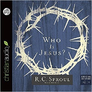 Picture of WHO IS JESUS AUDIO