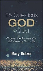 Picture of 25 QUESTIONS GOD ASKED