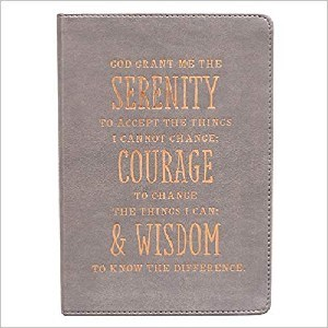 Picture of JOURNAL GOD GRANT ME THE SERENITY