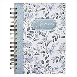 Picture of JOURNAL GRACE LARGE WIREBOUND