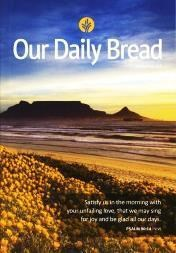 Picture of OUR DAILY BREAD 2019  (VOL23)