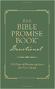 Picture of BIBLE PROMISE BOOK DEVOTIONAL