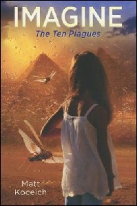 Picture of IMAGINE THE TEN PLAGUES #2 IMAGINE SERIES