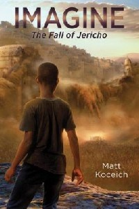 Picture of IMAGINE SERIES #3 IMAGINE THE FALL OF JERICHO